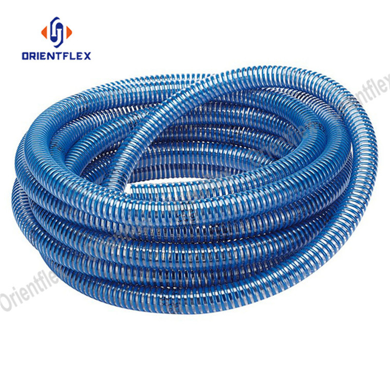 Pvc Suction Hose 2
