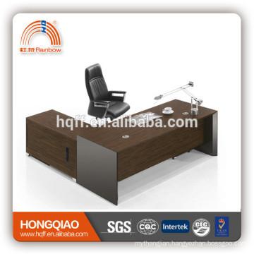 fancy modern reception desk durable office desk modern executive desk luxury office