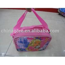 dibujos animados lindo bolso y bolso para niños