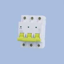 Mini Circuit Breaker 3Poles