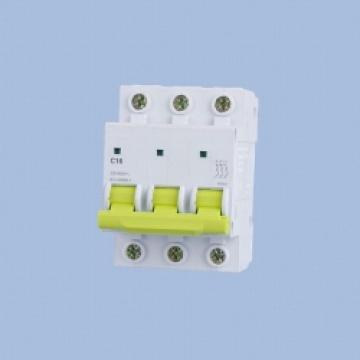 Мини-выключатель 3Poles