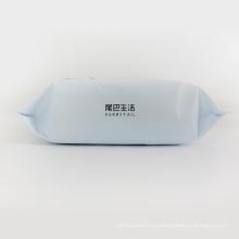 Гипоаллергенные салфетки для чистки лица для домашних животных