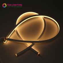 Impermeable IP68 Exterior 2835 24V LED Neon Flex