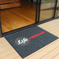 Promotional Water Absorbing Commercial Rug with Logo