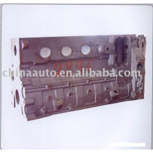 Engine Cylinder Block for KOMATSU 6D102