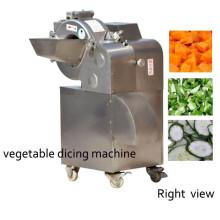 Karotten-Würfelmaschine / Karotten / Gurken-Schneidemaschine