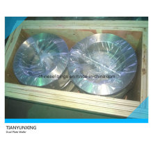 API 594 Stainless Steel Body Dual Plate Wafer Check Valve