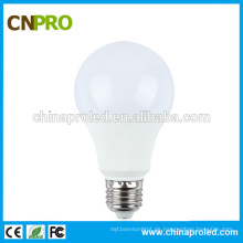 China-Fabrik 110lm / W AC100-265V A60 LED Birnen-Licht