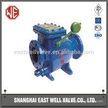 Medium pressure non-return valve