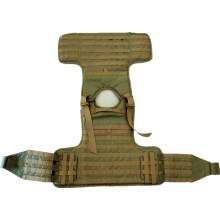 Levier de NIJ Iiia UHMWPE tactique militaire Bulletproof Vest