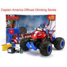 Al aire libre capitán América 4WD RC Rock Crawler coche para la venta de Hobby