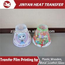 non pollution heat transfer flex film