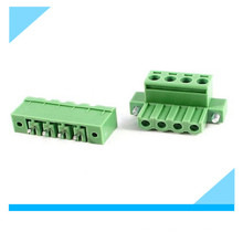 4 Pin PCB 5.08mm Pitch Screw Terminal Block Connector