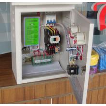 Trifásico de Control caja de 1.5kw-7.5kw