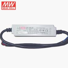 MEANWELL 16W 800mA controlador LED regulable UL CUL PSE CB CE PFC LPF-16D-20