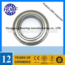 Chrome Steel 608 Deep Groove Ball Bearing From China Conveyor Bearings With Push
