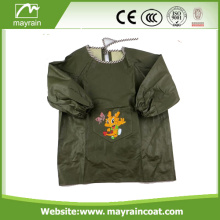 PU Waterproof Art Apron Smocks