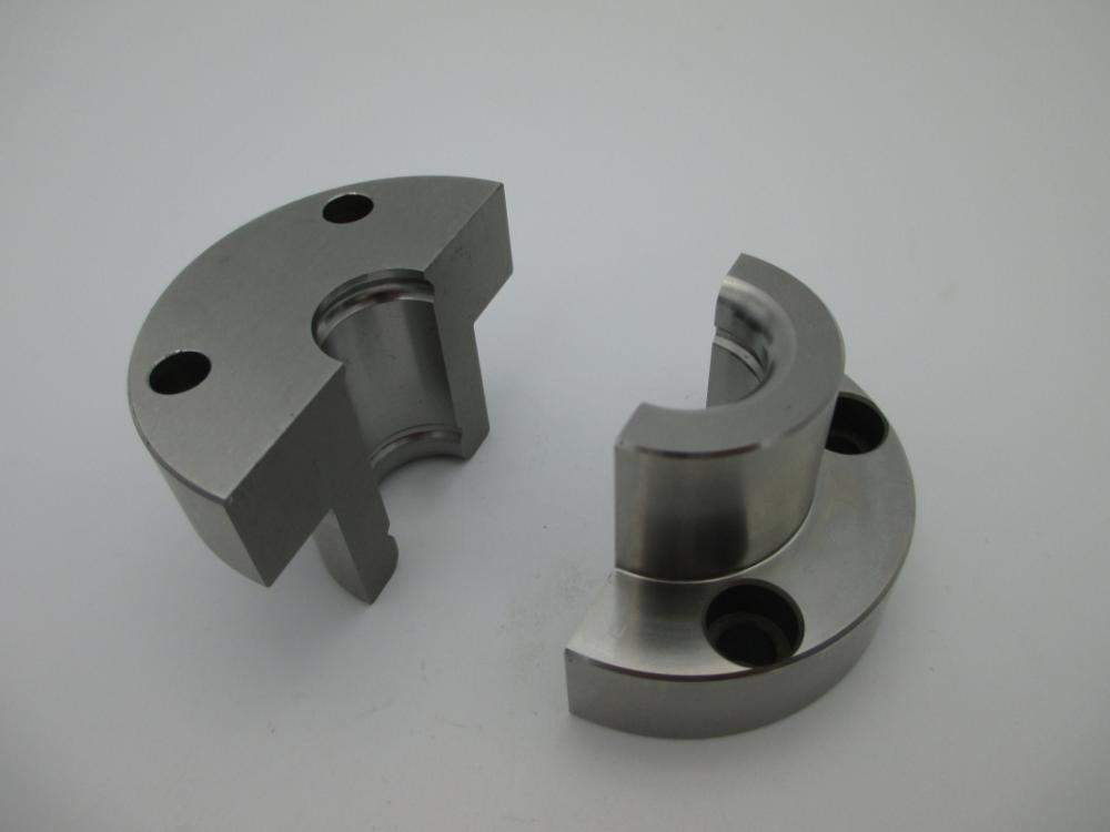 Machining Jig Parts