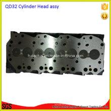 Комплектная голова цилиндра Qd32 для Nissan Frontier
