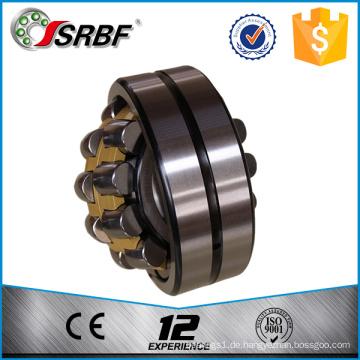 23022MBW33C3 Axial-Pendelrollenlager für Papiermaschinen