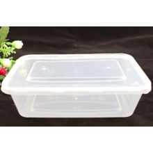 Disposable Freezer Dishwasher Microwave Food Container