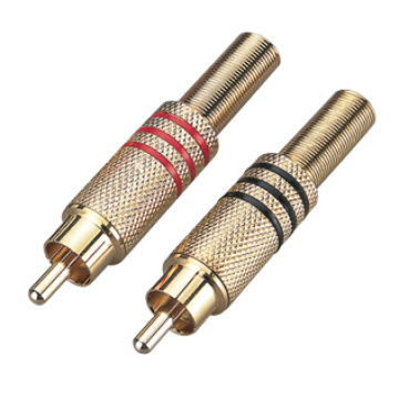 New Design Product of RCA Connector