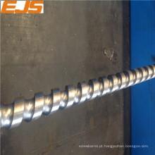 Barril de rosca 38CrMoALA para máquina de moldagem por injeção