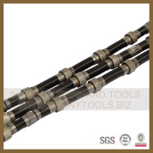 Reinforced Concrete Cable Saw Stone Wire Saw
