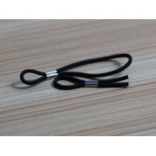 best selling products black rubber bracelet clasps