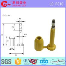 Joint de sécurité de boulon de récipient fabriqué en Chine