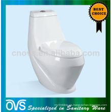 ovs foshan sanitarios asiento de inodoro elevado A3043