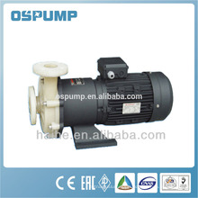 Ocean magnetic centrifugal pump
