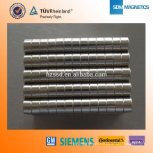 ISO / TS16949 N35 N52 Продажа дисков магнитных дисков NdFeB