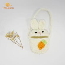 Carrot Rabbit Bluetooth Earphone Airpods Case
