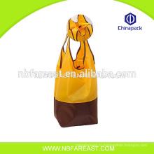 Мини-дом полезная многоразовая экологичная форма фруктов складная хозяйственная сумка
