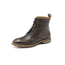 Mode-Stil Männer Brogue Boot (NX 436)
