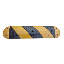road traffic rubber speed breaker