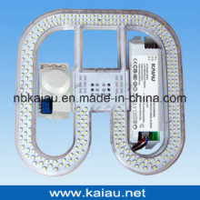 Sensor de microondas 2D LED Light