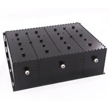 160MHz Duplexer Spécification N-KF rf combiner uhf duplexeur de pièces