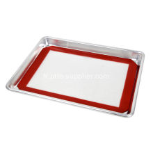 Heat Resistant Custom Silicone Baking Liner