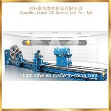 C61250 Economic Heavy Duty Horizontal Turning Lathe Machine for Sale