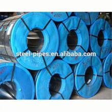 Alibaba Best Manufacturer, bobinas de aço galvanizado