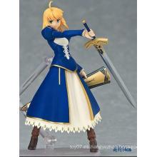 Personalizado Anime PVC figura plástico acción muñeca recuerdo modelo Juguetes