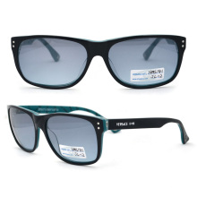 2016 Unique Sunglasses for Men High Quality Acetate Sunglasses (HMS141)