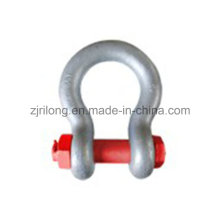 Bolt Type Anchor Shackle 2130 Dr-Z0082