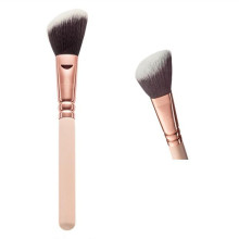 Angled Shaped Blush Brush for Contour (F128-R)