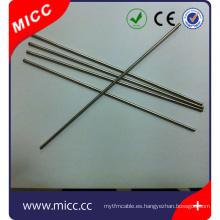 termopar inconel600 de alta temperatura mi cable
