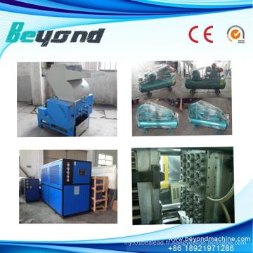 Usine de production de dispositif d'injection de moulage standard CE