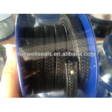 Oiled Graphite PTFE Packing