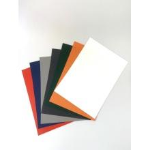 Tanque de encerado de plástico impermeável NÃO-PVC